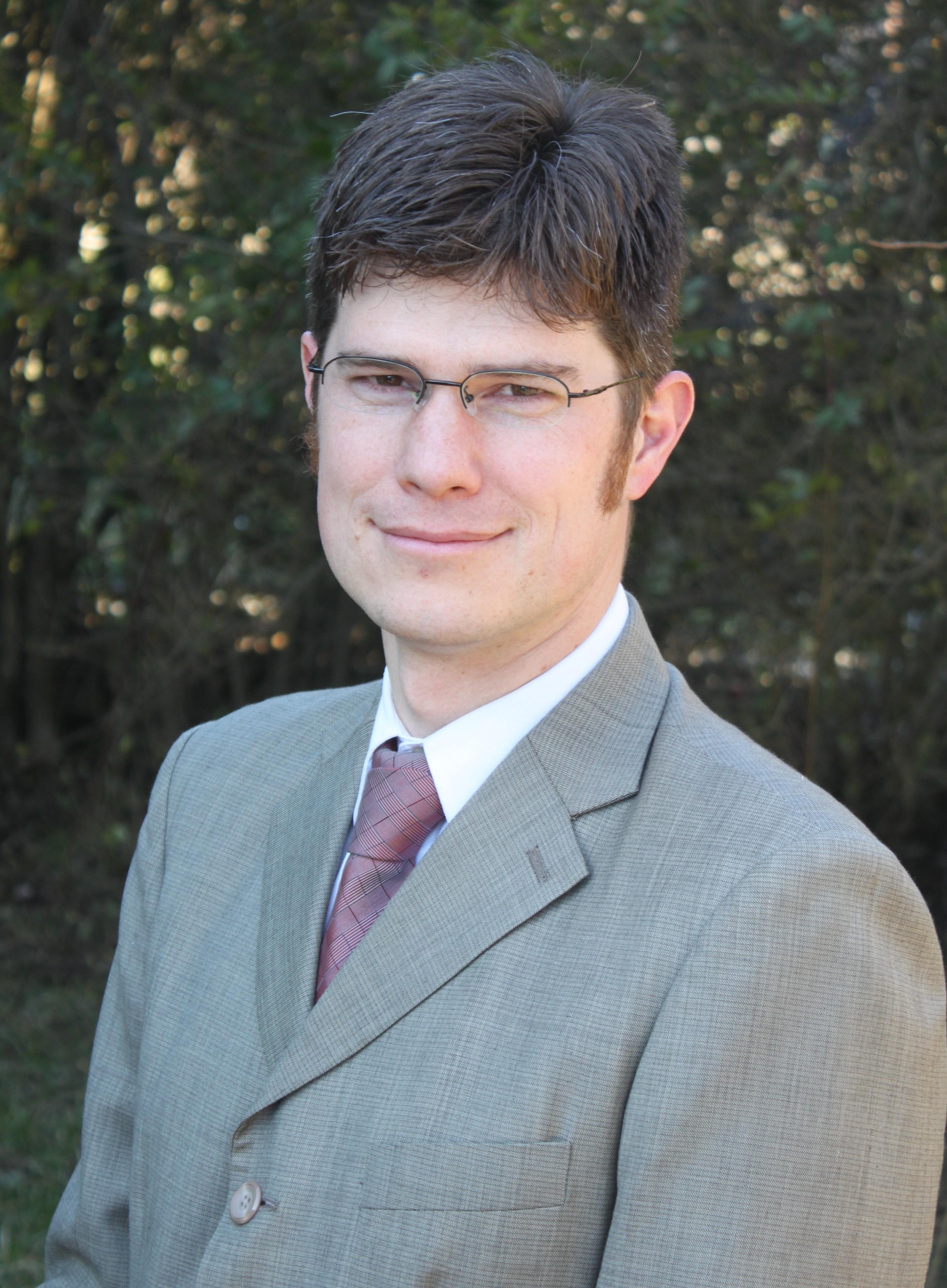 Christian Nelson, CIPM